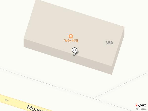 DOMO Arigato на карте Тольятти