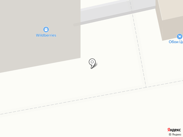 Касса взаимопомощи, КПК на карте Тольятти