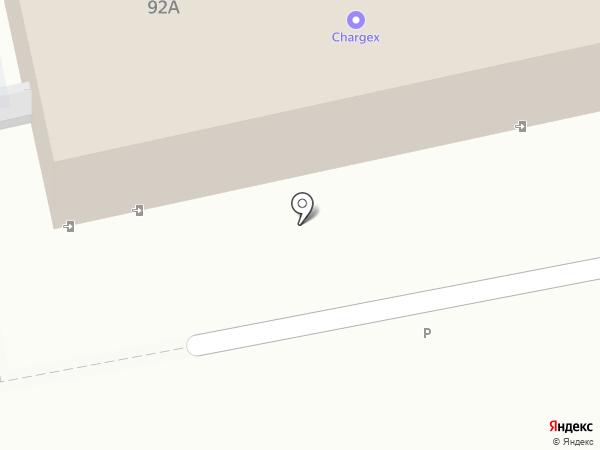 TLT Brand bar на карте Тольятти