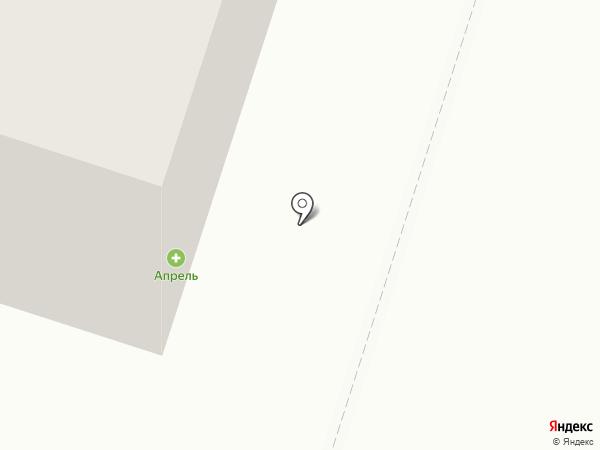 СТРОЙМАРКЕТ на карте Тольятти