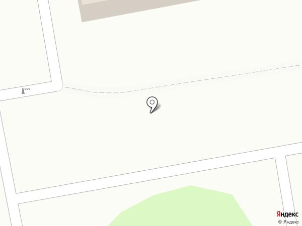 Райдо на карте Тольятти