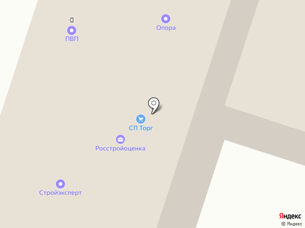 ГеоСта-Р на карте Тольятти
