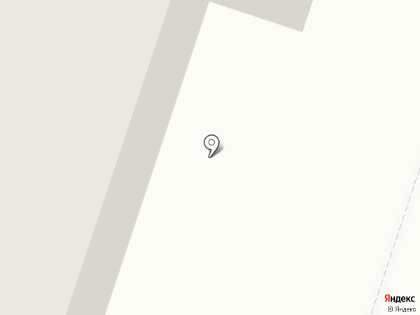 Подиум на карте Тольятти