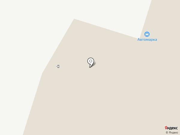 Премьера на карте Тольятти