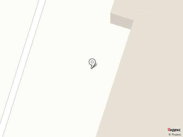 НИМАКС на карте Тольятти