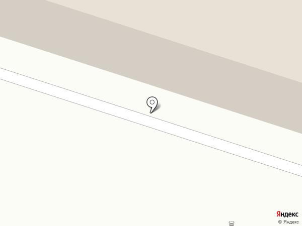 ПОЛИ СЕРВИС на карте Тольятти