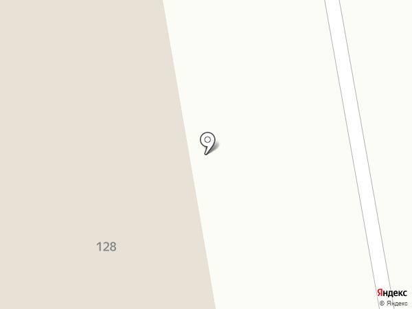 ОМОН на карте Тольятти