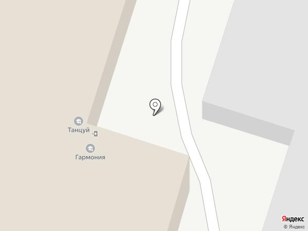 ПРОСТО О РОСТЕ на карте Тольятти