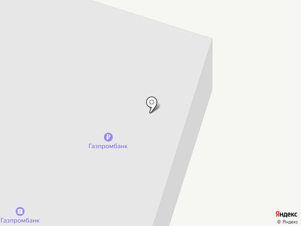 НЕО ХИМ на карте Тольятти