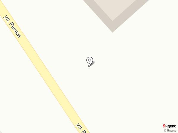 Магазин на карте Мурыгино