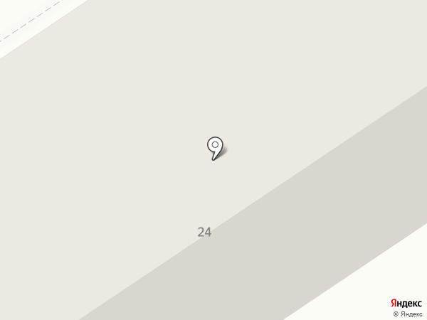 Музей Лянгасовского железнодорожного узла на карте Кирова