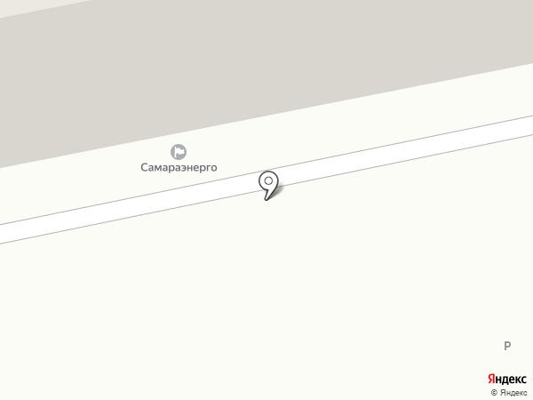 Спелое место на карте Тольятти