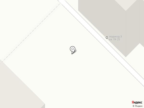 Мерилин на карте Кирова