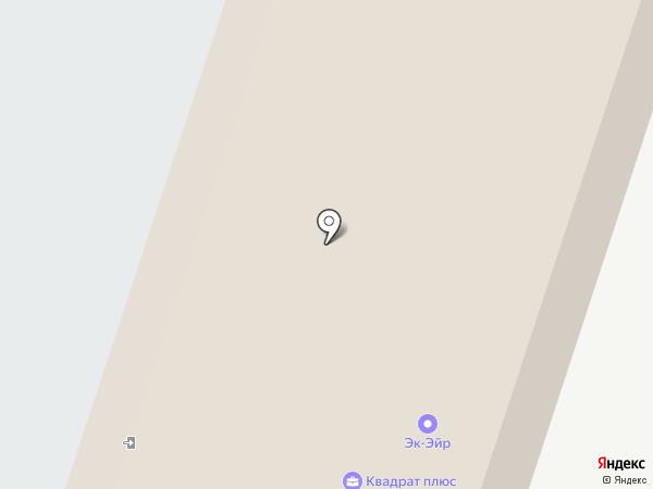 ТелеЭРА на карте Тольятти