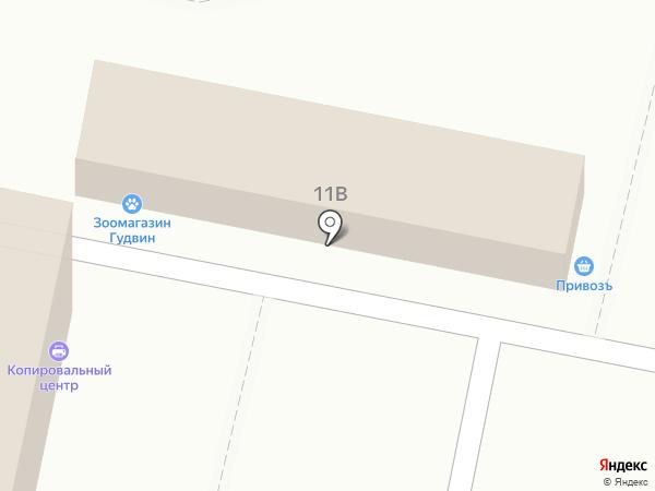 Жигулевское со дна на карте Тольятти