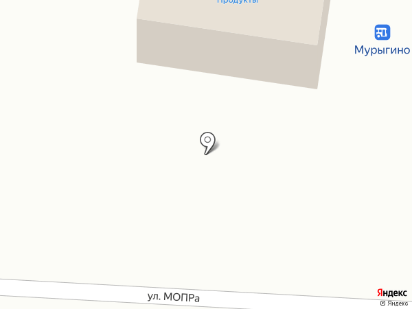 Qiwi на карте Мурыгино