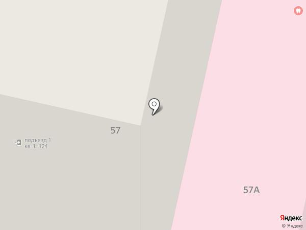 Теплый Дом на карте Тольятти