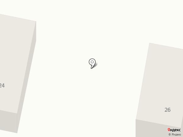 Мастерская по ремонту обуви на карте Мурыгино