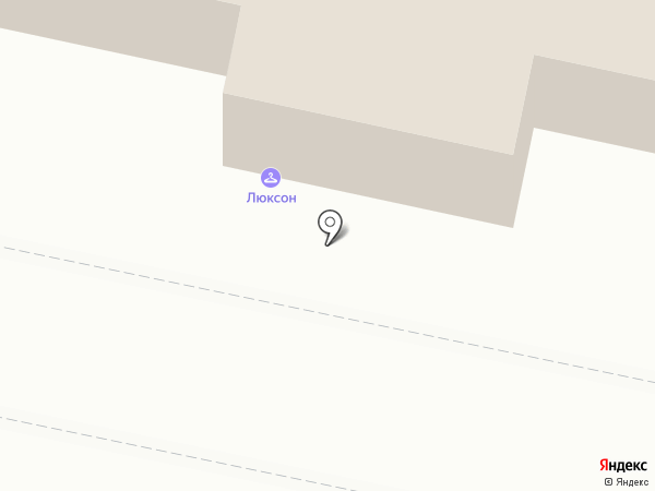 СДЮСШОР №11 по боксу на карте Тольятти