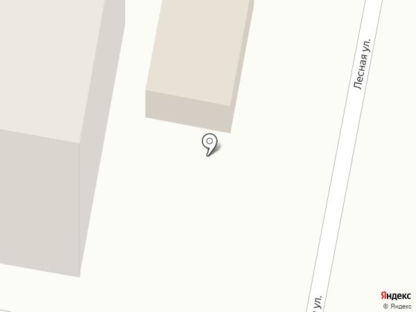 Продуктовый магазин на карте Мурыгино