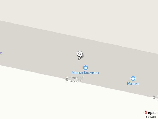 ЦветОК на карте Тольятти