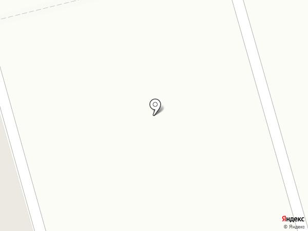Жигулёвский хлебозавод на карте Жигулёвска