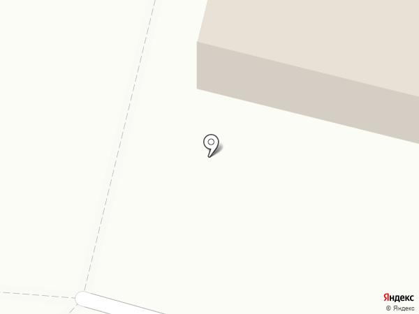 Участковый пункт полиции на карте Александровки