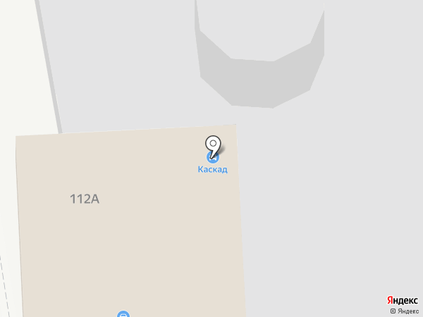Аккорд на карте Тольятти