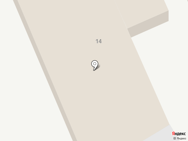 Papa-Parts.ru на карте Жигулёвска