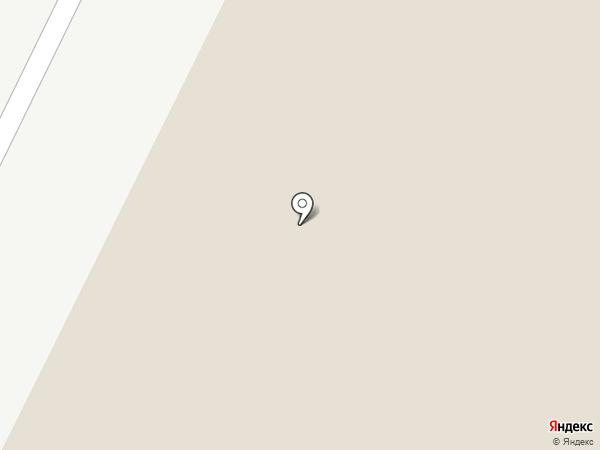 Тольяттинская маслосырбаза на карте Тольятти