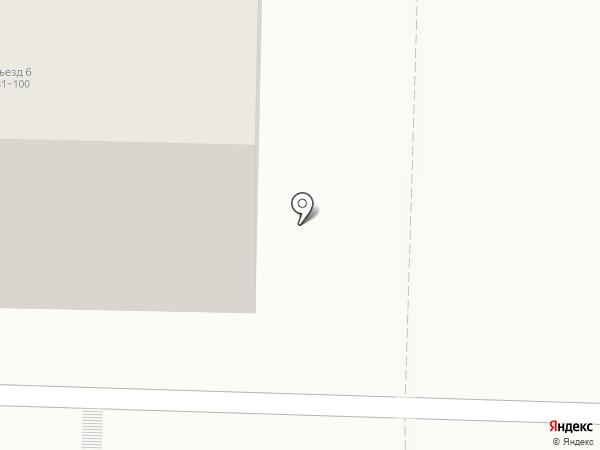 СТАНДАРТ на карте Тольятти