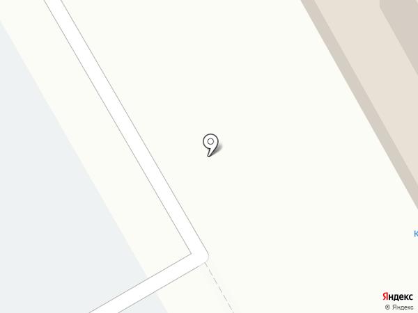 Плазма+ на карте Тольятти