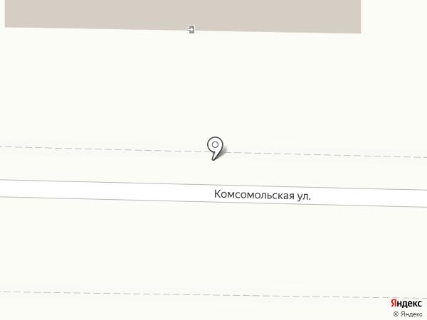 Территориальный отдел Федеральной службы по надзору в сфере защиты прав потребителей и благополучия человека по Самарской области в г. Тольятти на карте Жигулёвска