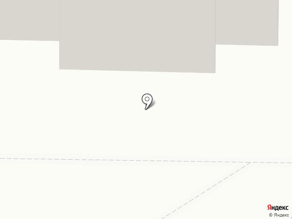 Многопрофильная компания на карте Тольятти