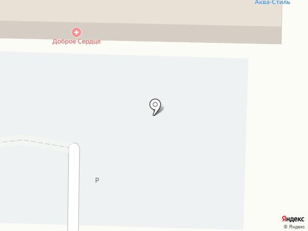 Урологический кабинет Юрия Никитченко на карте Тольятти
