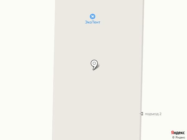 Tex-House на карте Жигулёвска