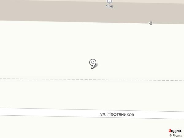 AMORE на карте Жигулёвска