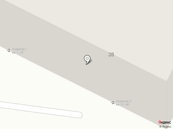 Роспечать на карте Жигулёвска