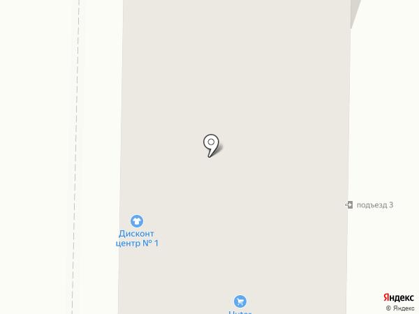 Эльдорадо на карте Жигулёвска