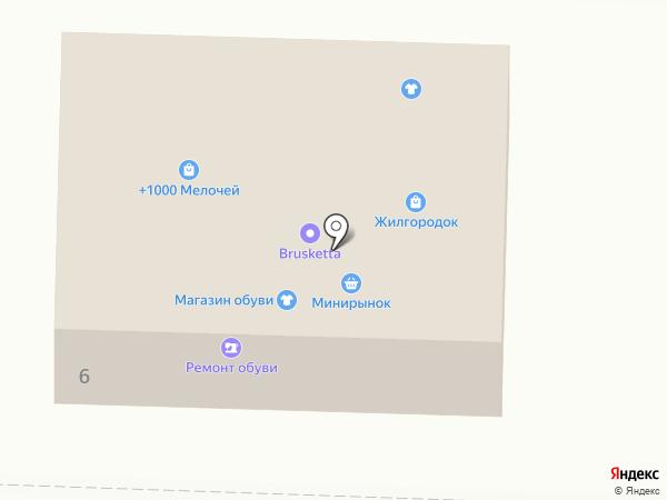 Tele2 на карте Жигулёвска