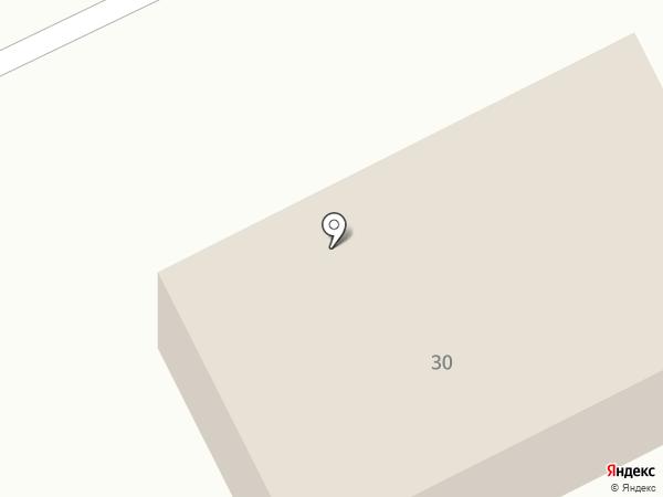 АТК-Авто на карте Васильевки