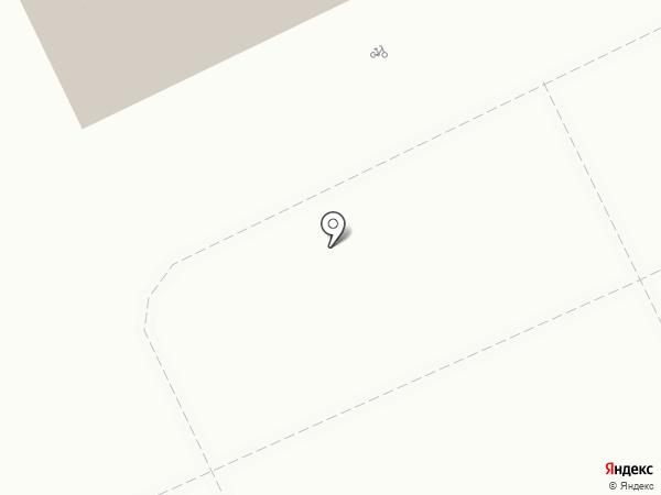 Пятёрочка на карте Дороничей