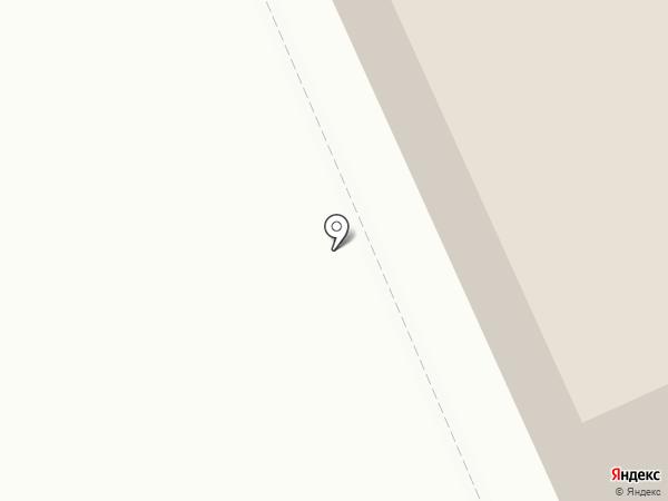Почтовое отделение на карте Дороничей