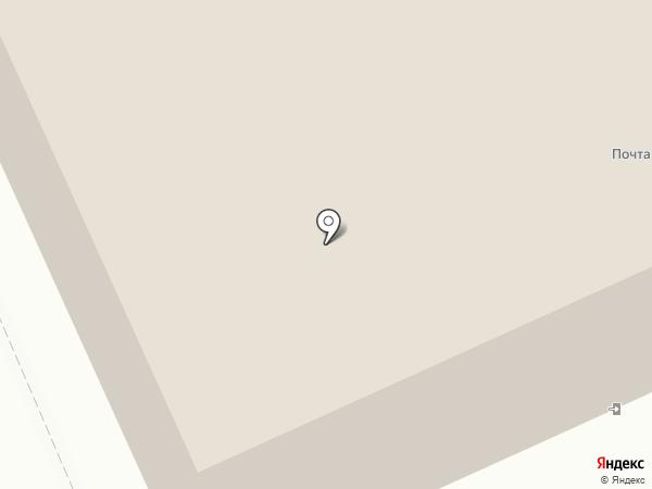 Библиотека №25 на карте Дороничей