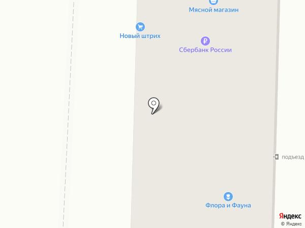 Пеликан на карте Жигулёвска