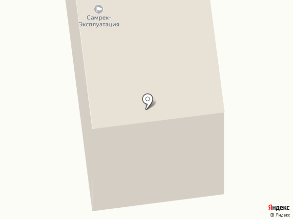 Единый информационный региональный расчетный центр Самарской области на карте Жигулёвска