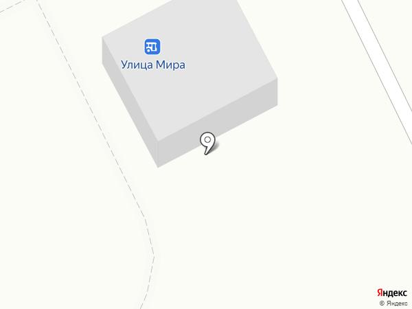 Qiwi на карте Дороничей