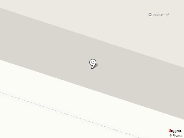 Комильфо на карте Жигулёвска