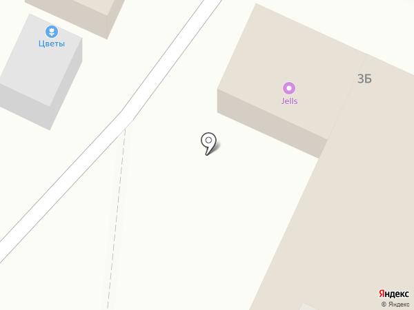 Маленькая Япония на карте Тольятти