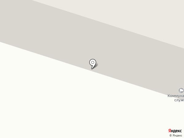 Сладкий домик на карте Жигулёвска